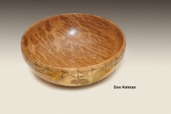 AWE-Coolabah-Burl-Bowl